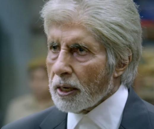 Amitabh Bachchan Spoke Up for women